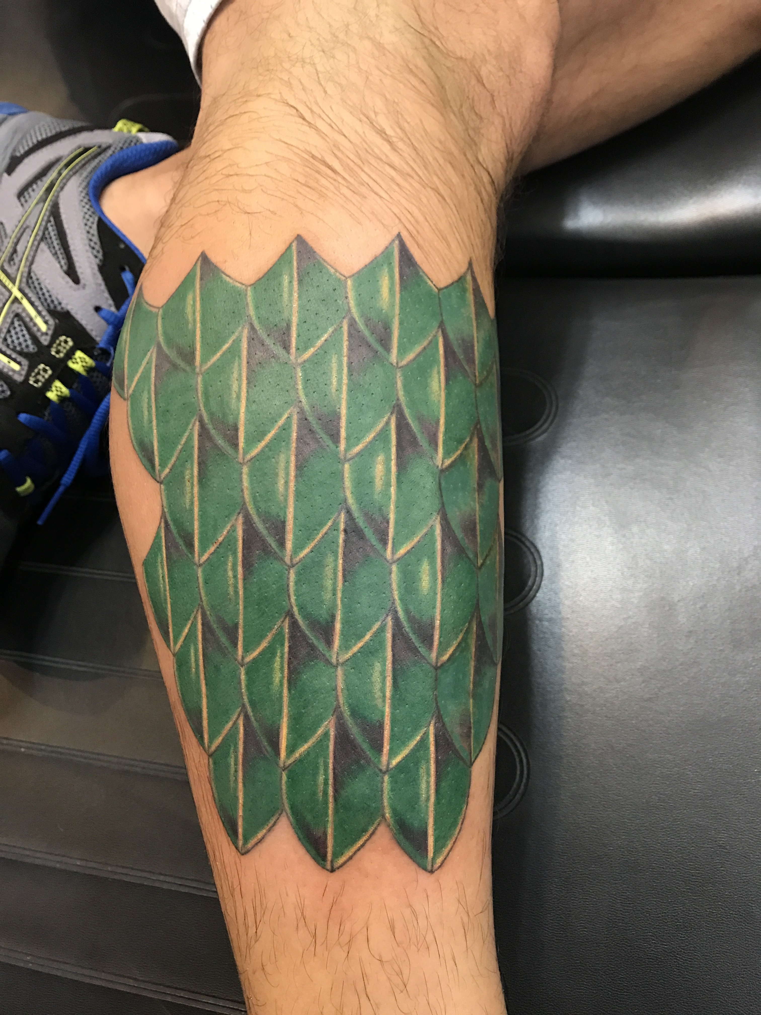 Tattoos by Chad - Unique Custom Tattoos in Indianapolis