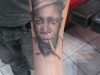 Portrait Tattoo 2