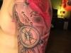 cardinal compass