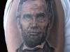 Abraham Lincoln Portait