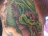 original tattoo art