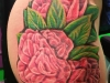 organic full color tattoo