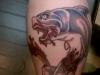 fishing tattoo