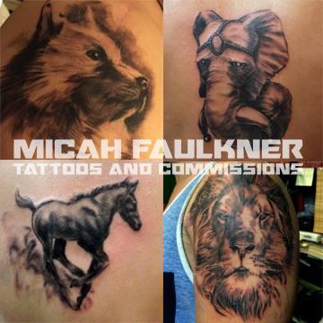 Micah-10-Animal-Portraits