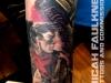 Gunslinger-tattoo